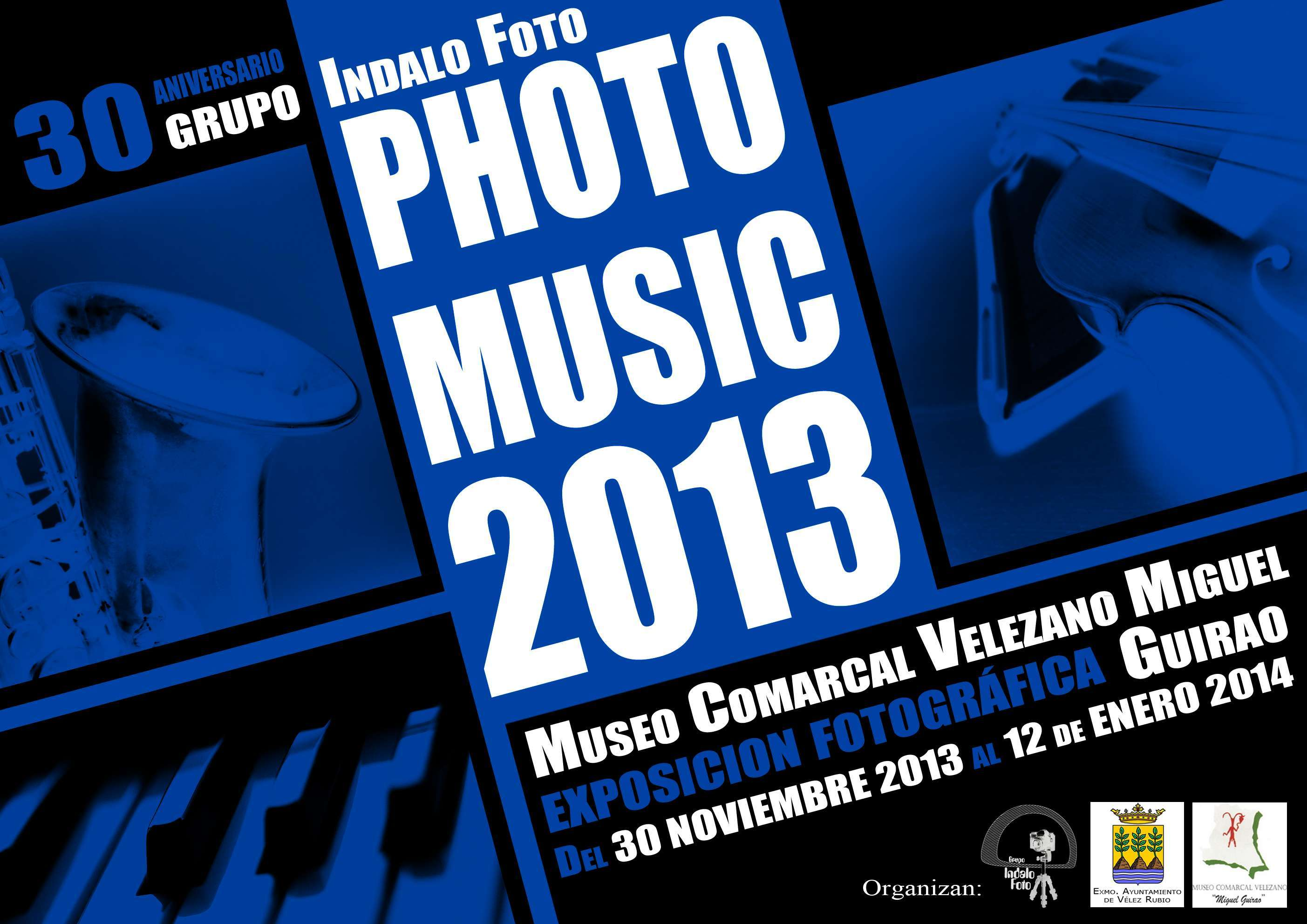 2013 Photo Music Velez Rubio 2013